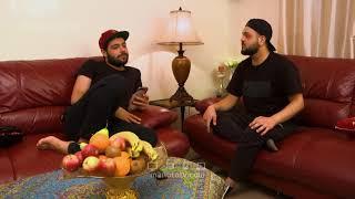 ببین TV - پخش موزیک ویدیوی حامد زمانی / Bebin TV