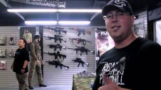 RAP4 DDay Store / NEW Javelin Bolt - MNP EP: 93