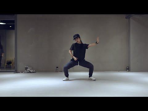 Jerri Coo Choreography / Tinashe - Aquarius