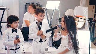 Download Дети спели на свадьбу сестры, до слёз Mp3 and Videos