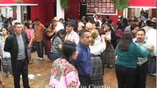 FIESTA DE SAN SEBASTIAN COATAN EN LOS ANGELES CA. 2011