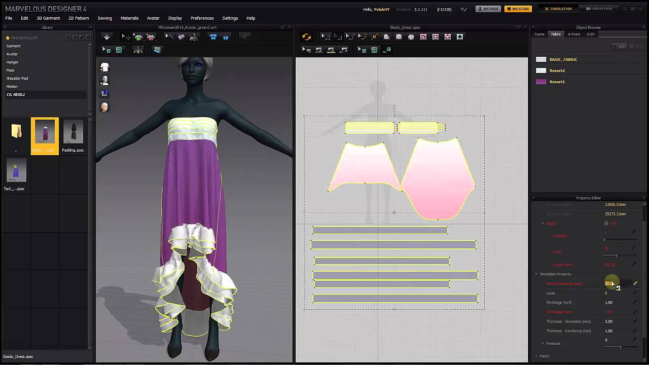 03 1 Detailed Guide On Modeling 3d Clothes Youtube