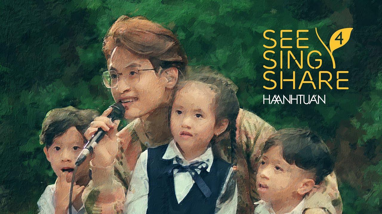 [See Sing Share 4 - Tập 8] Chú Ếch Con || Hà Anh Tuấn