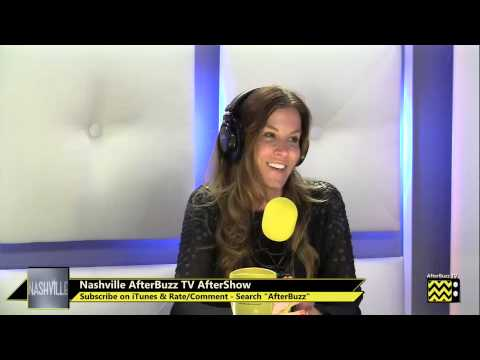 """Nashville After Show  Season 1 Episode 20 """" A Picture From Life's Other Side """" 