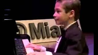 The little piano man   Brandon Goldberg   TEDxYouth@Miami