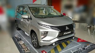 In Depth Tour Mitsubishi Xpander Exceed M/T - Indonesia