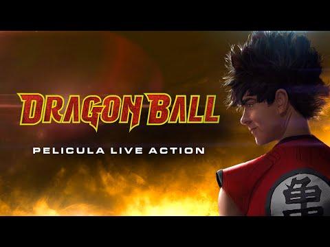Dragon Ball: El Guerrero Legendario (Español Latino)
