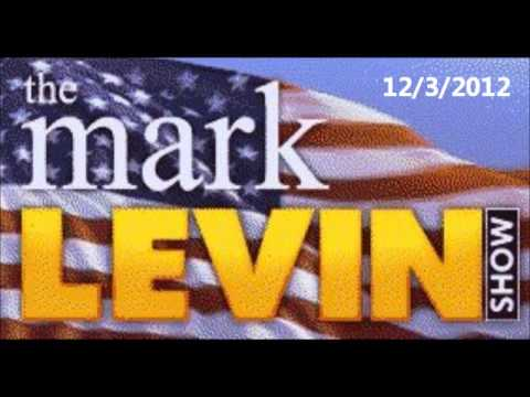 Mark Levin: Will Obama's Presidential Library Be In Chicago Or In Kenya?