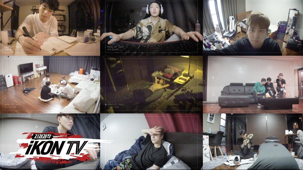 iKON - '자체제작 iKON TV' EP.1 PREVIEW