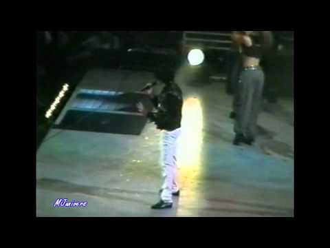 Michael Jackson - You Rock My World - Live 30th Anniversary 2001 - Amateur - ReMastered - HD ♥C♥