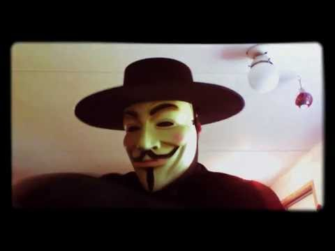 Anonymous to address the sheep that think they're free