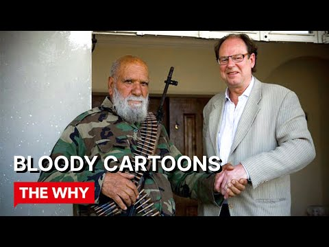 Bloody Cartoons - A WHY DEMOCRACY? Feature Film