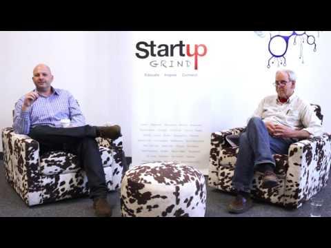 Startup Grind Toronto - Ben Zifkin, CEO of Hubba