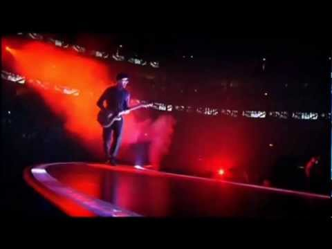 U2| Zoo Station (Live Chicago 2005)