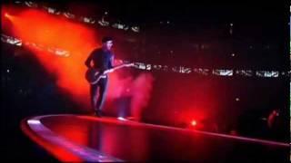 U2| Zoo Station (Live Chicago 2005)
