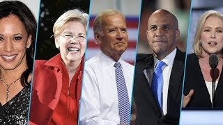 When Will David Decide Who He's Supporting in 2020 Primary?