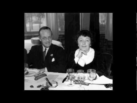 C'était Une Histoire D'amour (Prise inédite) - Edith Piaf mp3