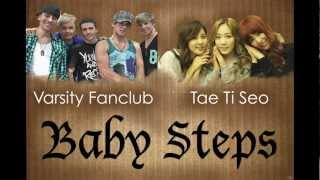 Baby Steps - Varsity Fanclub and TTS