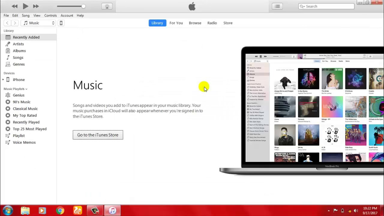 add music from itunes to iphone how to add songs to your iphone from your pc using itunes 18277