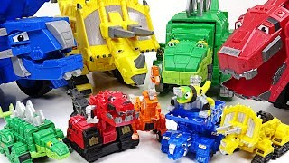 dinotrux has tiny friends mini dinotrux appeared dudupoptoy