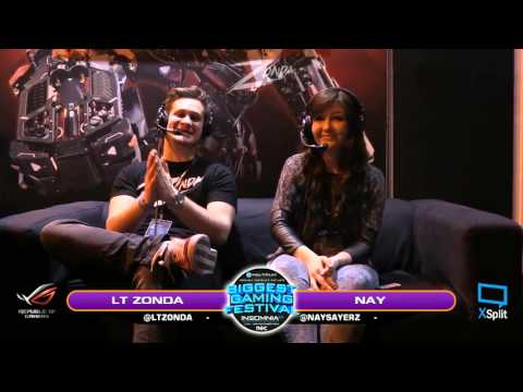 TALKSHOW INTERVIEW WITH @Naysayerz |