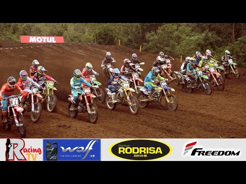 Racing Tv  Latinoamericano Motocross