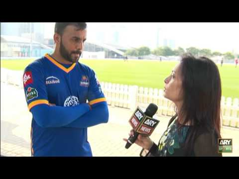 Kashif Bhatti exclusive  with ARY News
