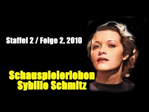 Schauspielerleben: Sybille Schmitz  (Staffel 2 / Folge 2) (2010)