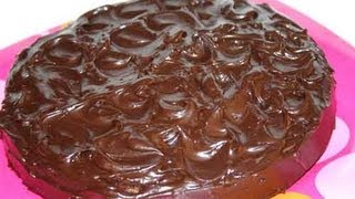 Chocolate Frosting (icing) Recipe For Cake