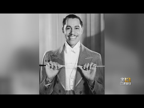 Mimi Brown - Jazz Musician Cab Calloway's Family, Friends & Fans Fight To Save His Home