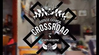 GFRIEND (여자친구) '교차로 (Crossroads) Dance Cover | [앨빈] Alvin Ec…