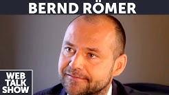 """Bernd Römer: """"'Barbara Salesch' war nah an der Realität!"""""""