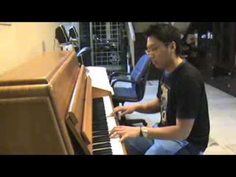 Peterpan - Mimpi Yang Sempurna Piano by Ray Mak