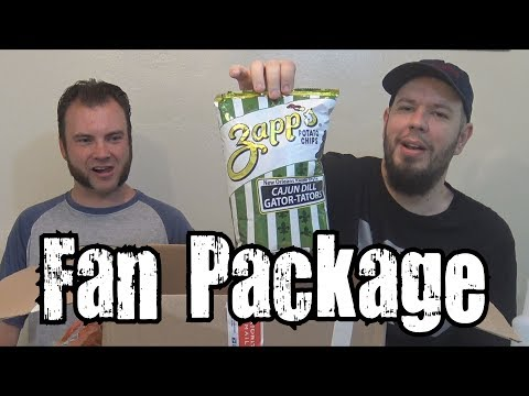 Fan Package - Episode 78