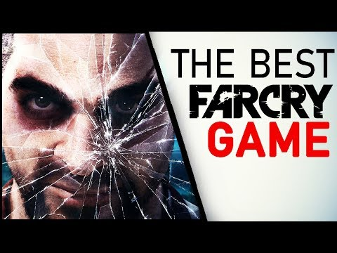 Why Far Cry 3 Is The Best In The Series thumbnail
