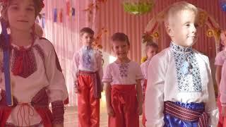 Утренник праздник осени _старшие группы детского сада_2020_10_23