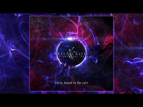 Les death metalleux de Fractal Gates sortent la lyric vidéo The Light That Shines pour illustrer leur album du même nom