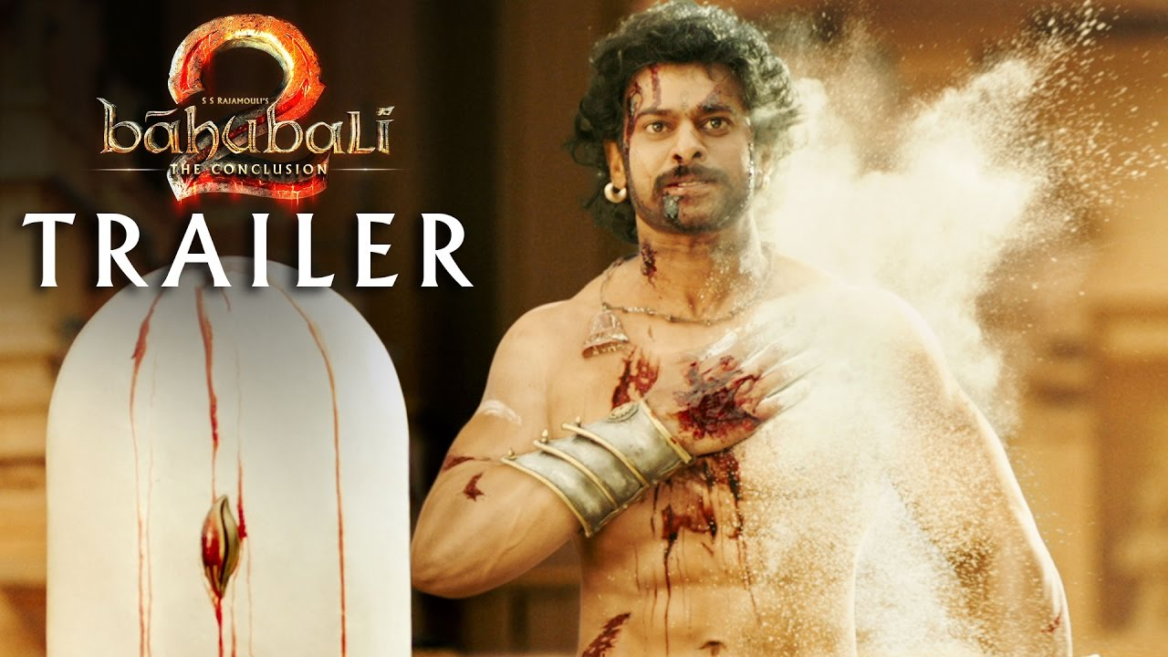 Download Baahubali 2 - The Conclusion Trailer | Prabhas, Rana Daggubati | SS Rajamouli