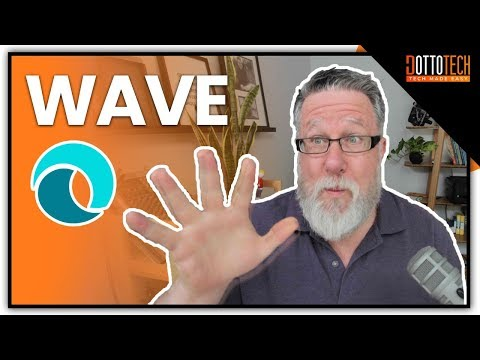Wave - Free Invoicing App!!  Is It Right For You?