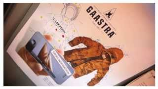 From inspiration to creation - Inspire Gaastra Thumbnail