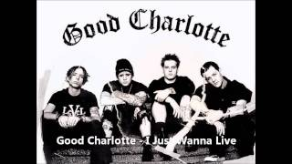 Good Charlotte - I Just Wanna Live 8-bit