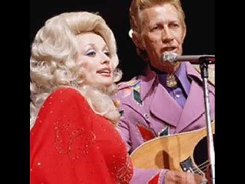 DOLLY & PORTER Just Someone That I Used To Know
