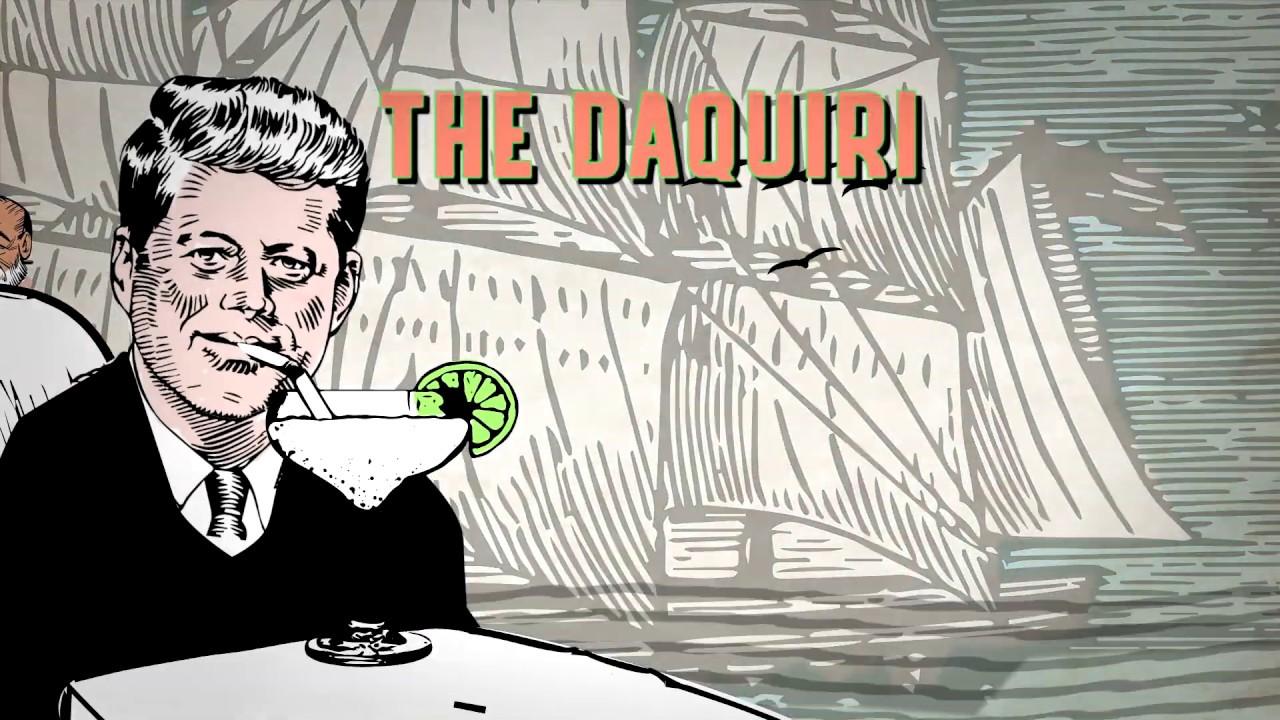 Time Inc -  Drink America: The Daquiri