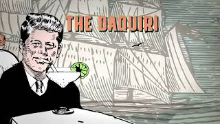 Time Inc -  Drink America: The Daquiri