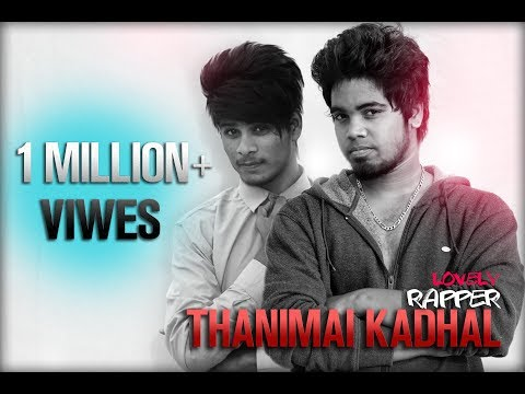 tamil best rap songs