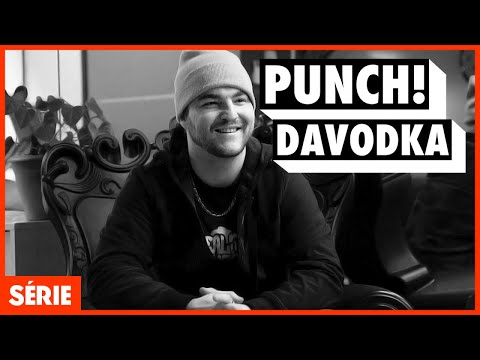 Youtube: PUNCH! Davodka
