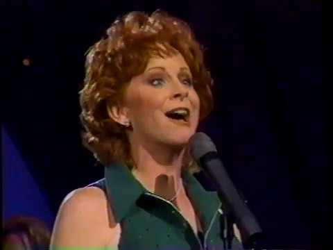 Reba McEntire - Fear Of Being Alone (Live At 1996 CMAs)