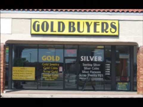 Gold Buyers of Valdosta ( GoldBuyersofValdosta.com ) We Buy Gold