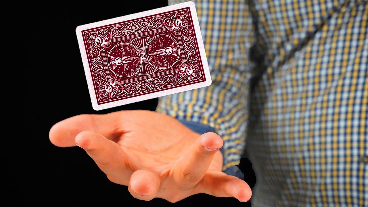 15 Magic Tricks!