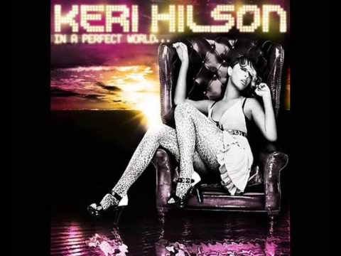 Keri Hilson - Turnin' Me On (ft.Lil' Wayne)
